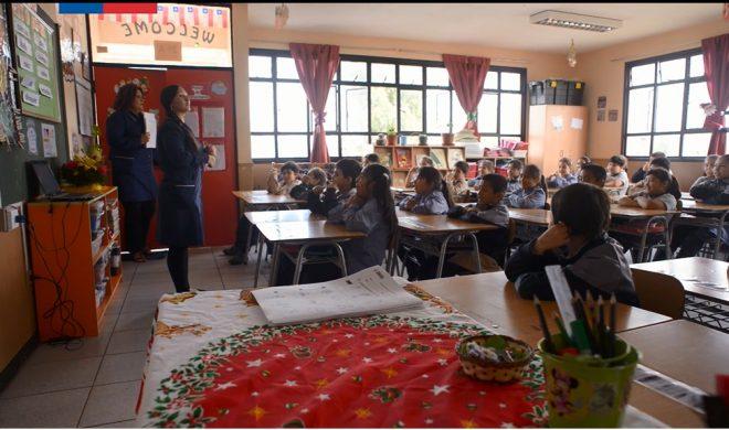 taller, observación de clase